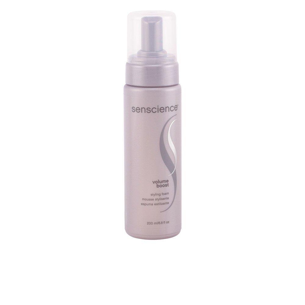 Senscience Volume Boost Styling Foam, 6.8 Ounce, U-HC-3170 0074469484145