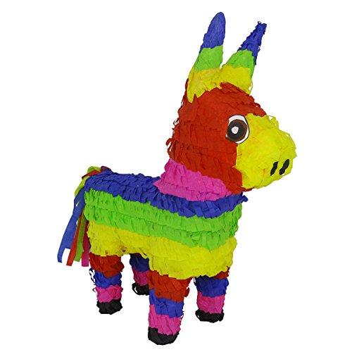 Review Original Classic Donkey Pinata