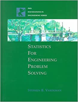 Amazon.com: Statistics for Engineering Problem Solving (Electrical ...