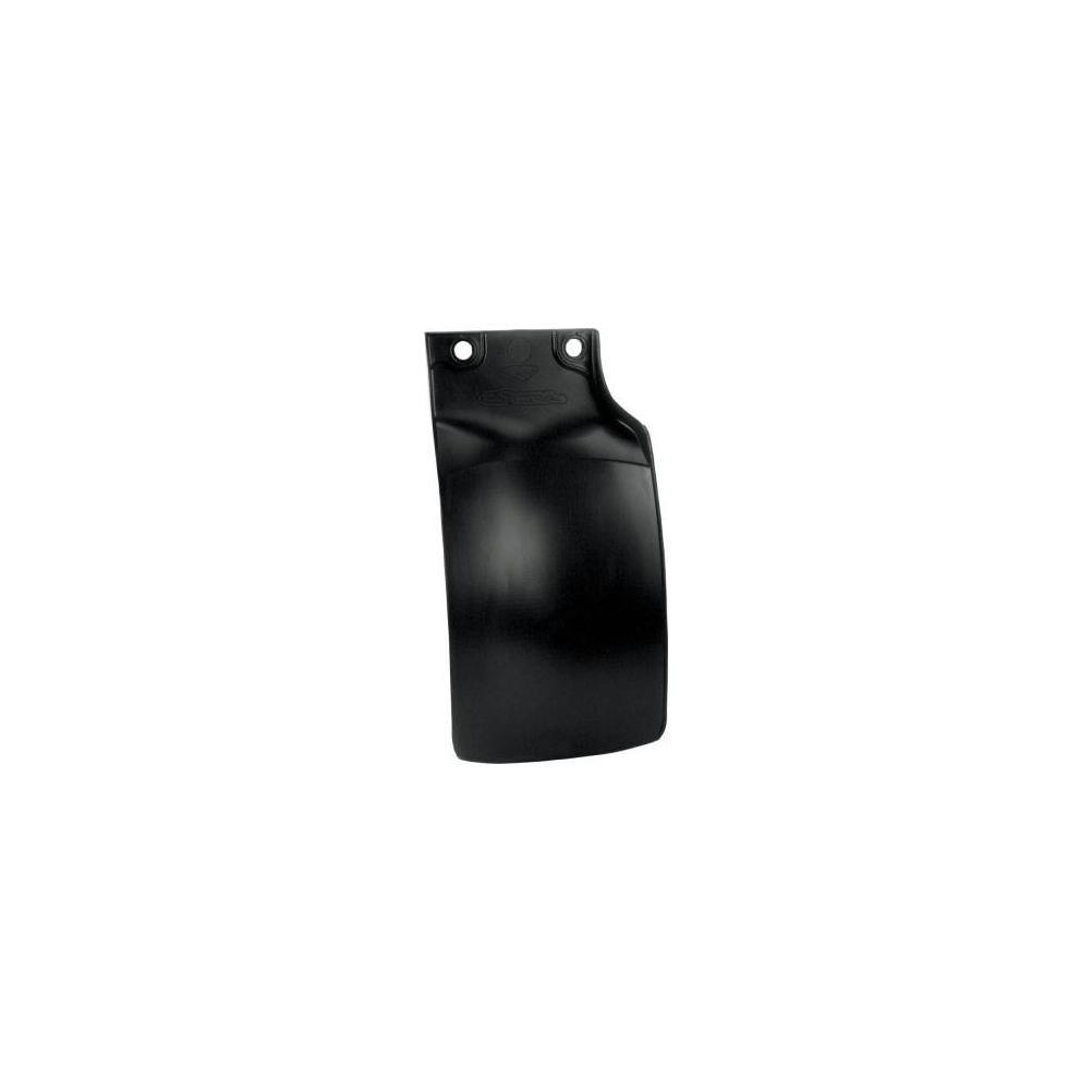 02-11 HONDA CRF450R: CYCRA MUD FLAP - BLACK (BLACK)