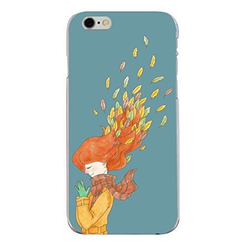 """Disagu SF-sdi-4336_1200#zub_cc6146 Design Schutzhülle für Apple iPhone 6S - Motiv """"Herbstwind 02"""""""