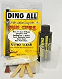 Ding All Sun Cure Surfboard Repair Kit