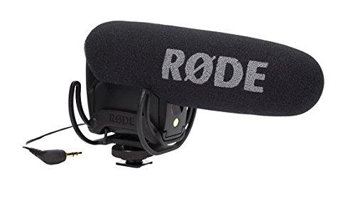 Rode VideoMicPro