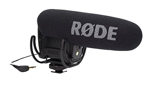 Rode VideoMicPro Compact Directional