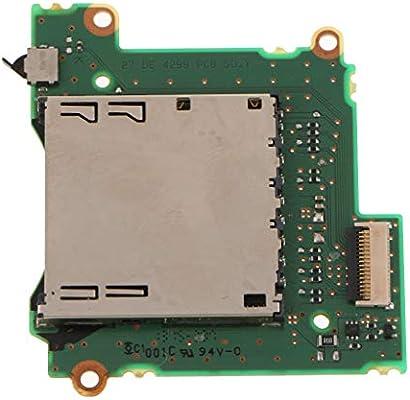 perfk Placa de Circuito PCB de Tarjeta SD para Cámara Digital ...