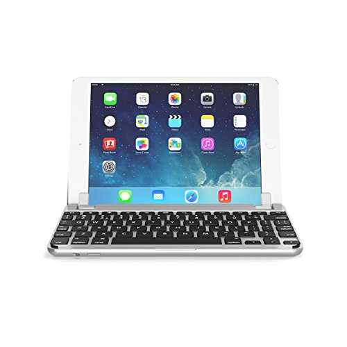 Brydge Bluetooth Keyboard Aluminum Detachable