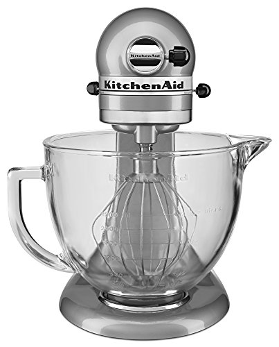 Kitchenaid Ksm105gbcmc 5 Qt Tilt Head Stand Mixer With