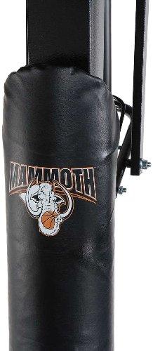 Lifetime Mammoth Basketball Pro Heavy Duty Pole Pad, 6 Feet High