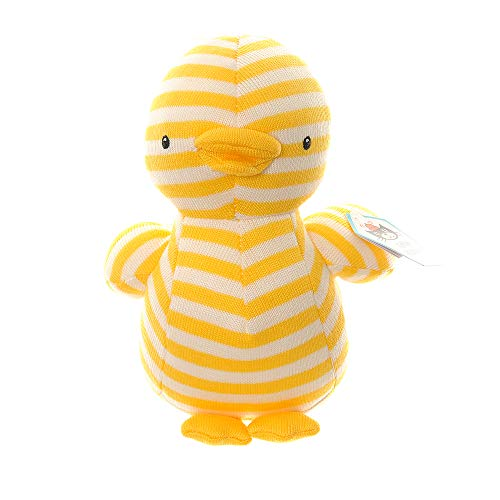 Jellycat Dilys Duck Chime - 7 inches