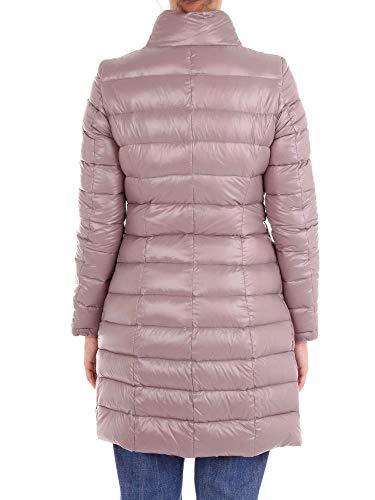 Down Women's 2018VG004DGREY ACCUA Grey Jacket Polyester 4IdqH