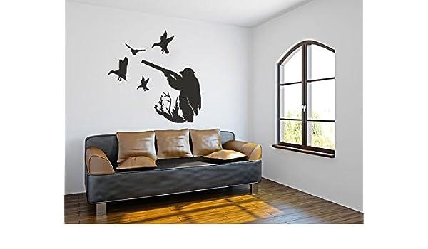 Sensational Amazon Com Creativewalldecals Wall Decal Vinyl Sticker Theyellowbook Wood Chair Design Ideas Theyellowbookinfo