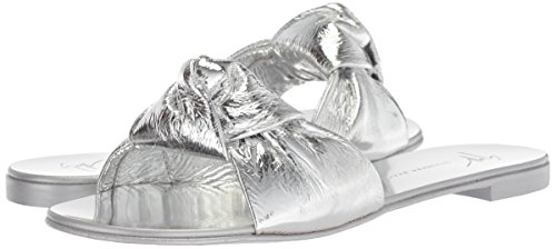 Giuseppe Zanotti Donna    E800101 Flat Sandal - Choose SZ colore 0f5d62
