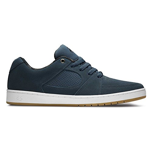 Es Accel Slim brown/gum Zapatillas gris oscuro
