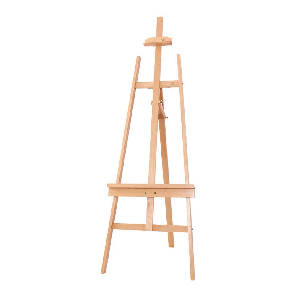 イーゼル大規模な油絵のフレームの木製の床立て広告ディスプレイラックを持ち上げる B07GN1SFZ6 B07GN1SFZ6, 作業用品.安全保安用品 役立ーツ:586a140c --- ijpba.info