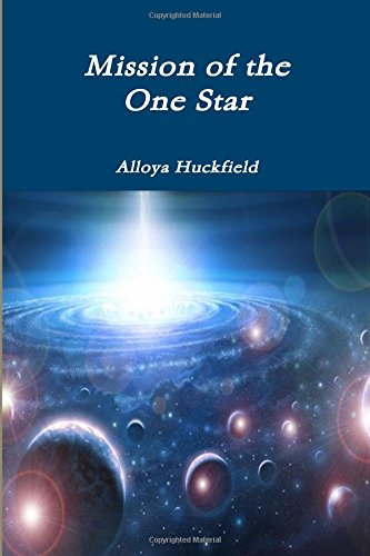 Mission of the One Star ebook