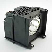 CTLAMP Replacement TV Lamp Y67-LMP for TOSHIBA 50HM67 / 57HM117 / 57HM167 / 65HM117 / 65HM167 / 50HM66 / 50HMX96 / 56HM16 / 56HM66 / 56HMX96 / 50HM16 Projection