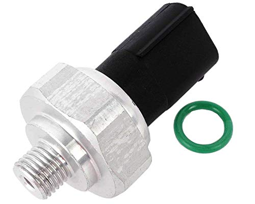 Most bought Air Conditioning Compressor Refrigerant Pressure Switches