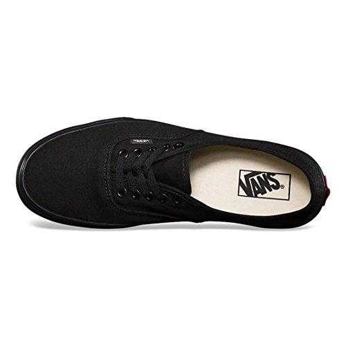 Vans Authentic Lo Pro VGYQETR Unisex - Erwachsene Klassische Sneakers Black Black