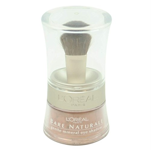 Bare Naturale Gentle Mineral Eye Shadow by L'Oreal #14