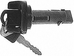 Standard Motor Products US214L Ignition Lock Cylinder