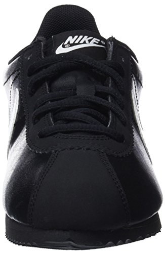 Blanco de Black Cortez Running GS White Chaussures Nike Garçon wPYtF6tq