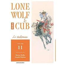 LONE WOLF & CUB T11 : LE TALISMAN