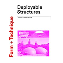 Deployable Structures (Small Architecture)