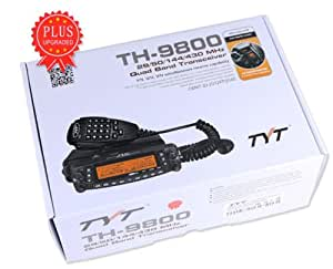 TYT TYT-TH-9800 Two Way Radio