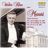 Walter Klien Plays Mozart