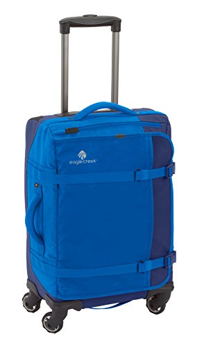 Eagle Creek Travel Gear No Matter What Flatbed Duffel AWD 22, Cobalt, One Size by Eagle Creek