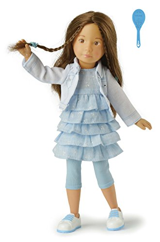 Kruselings 26842 Sofia Casual Set Cute Baby Doll, Multicolor