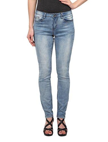 Blue 2 Cotton Jeans - 1