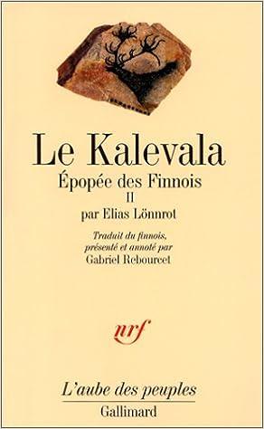 Le Kalevala, tome 2