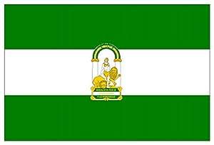 MIB–Andalusia 2–Andalucía, Comunidad Autónoma de Andalucía Deluxe