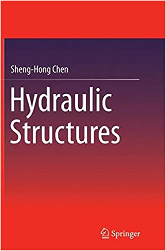 Book Hydraulic Structures