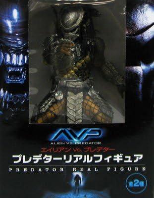 AVP Alien VS. Predator Predator figuras realistas por separado: Amazon.es: Juguetes y juegos