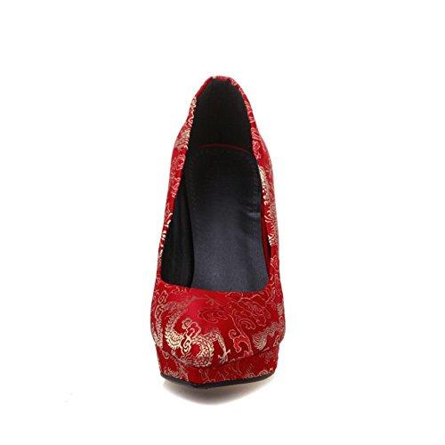DecoStain DecoStain Para Rojo mujer Modernos Para Rojo mujer DecoStain Modernos Eq6OgO4