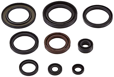 K&S 50-3002 Complete Engine Oil Seal Kit - 89 Oil Seal