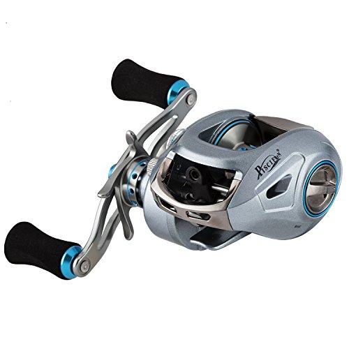 Fishlander reels piscifun saex premier high speed low for Fishing reels baitcaster