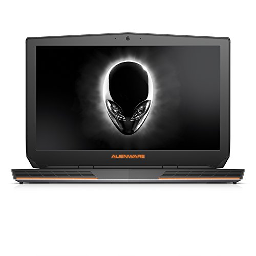 Alienware AW17R3-8342SLV 17.3-Inch UHD Laptop (6th Generation Intel Core i7, 16 GB...