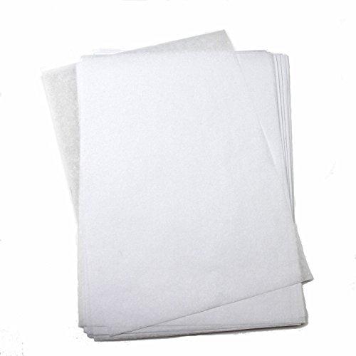 Tissue Paper for Invitations 5x7 - White ()