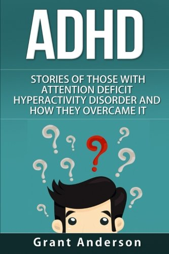 ADHD Attention Hyperactivity Disorder Overcame