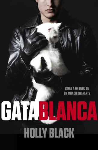 Gata blanca (Spanish Edition) Kindle Edition