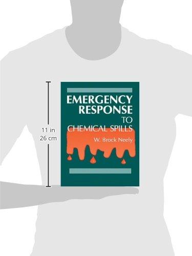 Emergency Response to Chemical Spills - Database