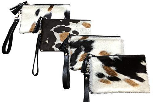 Decor Real Cowhide Handbag...