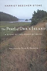 The Pearl of Orr's Island:  A Story of the Coast of Maine