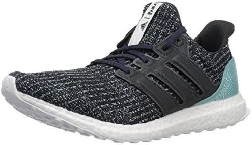 Ultraboost Parley, Carbon/Blue