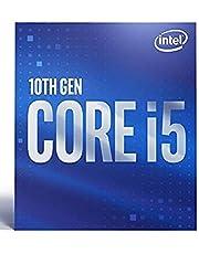 Intel Micro i5 10400 Fclga1200 10. Nesil 6 Çekirdek, 2,9 GHz, 12 MB, Kutuda Grafik Değildir
