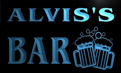w008115-b-alviss-name-home-bar-pub-beer-mugs-cheers-neon-light-sign