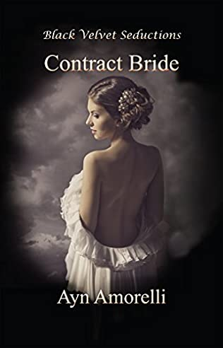 book cover of Contract Bride